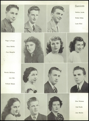Page 12, 1948 Edition, Deadwood High School - Bear Log Yearbook (Deadwood, SD) online yearbook collection