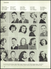 Page 16, 1948 Edition, Deadwood High School - Bear Log Yearbook (Deadwood, SD) online yearbook collection