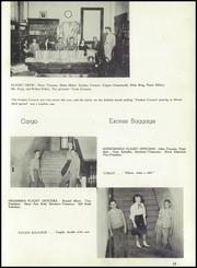 Page 17, 1948 Edition, Deadwood High School - Bear Log Yearbook (Deadwood, SD) online yearbook collection
