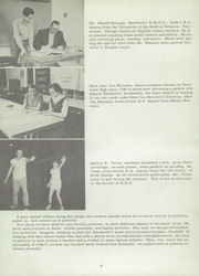 Page 12, 1956 Edition, Deadwood High School - Bear Log Yearbook (Deadwood, SD) online yearbook collection