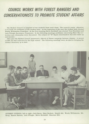 Page 14, 1956 Edition, Deadwood High School - Bear Log Yearbook (Deadwood, SD) online yearbook collection