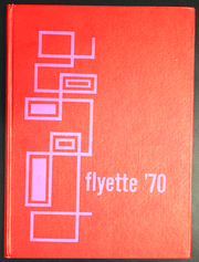 Page 1, 1970 Edition, Freeman High School - Flyette Yearbook (Freeman, SD) online yearbook collection