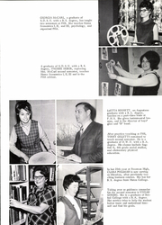 Page 11, 1970 Edition, Freeman High School - Flyette Yearbook (Freeman, SD) online yearbook collection