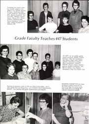 Page 12, 1970 Edition, Freeman High School - Flyette Yearbook (Freeman, SD) online yearbook collection