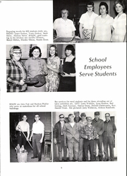 Page 13, 1970 Edition, Freeman High School - Flyette Yearbook (Freeman, SD) online yearbook collection