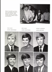 Page 14, 1970 Edition, Freeman High School - Flyette Yearbook (Freeman, SD) online yearbook collection
