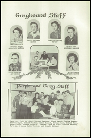 Page 13, 1953 Edition, Hoven High School - Greyhound Yearbook (Hoven, SD) online yearbook collection