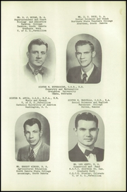 Page 17, 1953 Edition, Hoven High School - Greyhound Yearbook (Hoven, SD) online yearbook collection