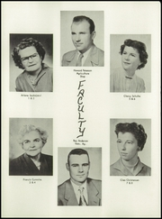 Page 12, 1955 Edition, Wilmot High School - Wolfpack Yearbook (Wilmot, SD) online yearbook collection