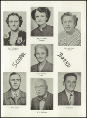 Page 13, 1955 Edition, Wilmot High School - Wolfpack Yearbook (Wilmot, SD) online yearbook collection