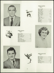 Page 16, 1955 Edition, Wilmot High School - Wolfpack Yearbook (Wilmot, SD) online yearbook collection