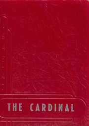1947 Edition, Wolsey High School - Cardinal Yearbook (Wolsey, SD)