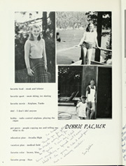 Page 10, 1981 Edition, Clairbourn Middle School - Clairbourn Yearbook (San Gabriel, CA) online yearbook collection