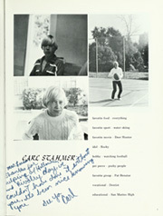 Page 11, 1981 Edition, Clairbourn Middle School - Clairbourn Yearbook (San Gabriel, CA) online yearbook collection