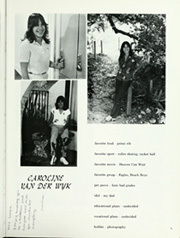 Page 13, 1981 Edition, Clairbourn Middle School - Clairbourn Yearbook (San Gabriel, CA) online yearbook collection