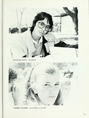 Page 145, 1981 Edition, Clairbourn Middle School - Clairbourn Yearbook (San Gabriel, CA) online yearbook collection