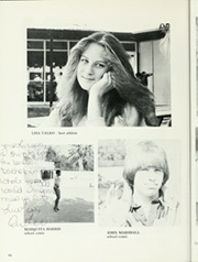 Page 146, 1981 Edition, Clairbourn Middle School - Clairbourn Yearbook (San Gabriel, CA) online yearbook collection