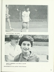 Page 147, 1981 Edition, Clairbourn Middle School - Clairbourn Yearbook (San Gabriel, CA) online yearbook collection