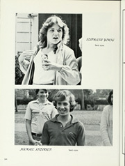 Page 148, 1981 Edition, Clairbourn Middle School - Clairbourn Yearbook (San Gabriel, CA) online yearbook collection