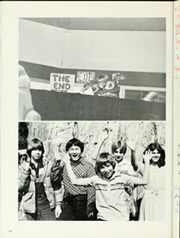 Page 156, 1981 Edition, Clairbourn Middle School - Clairbourn Yearbook (San Gabriel, CA) online yearbook collection