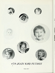 Page 16, 1981 Edition, Clairbourn Middle School - Clairbourn Yearbook (San Gabriel, CA) online yearbook collection