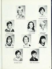 Clairbourn Middle School - Clairbourn Yearbook (San Gabriel, CA) online yearbook collection, 1981 Edition, Page 29