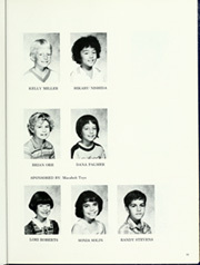 Page 37, 1981 Edition, Clairbourn Middle School - Clairbourn Yearbook (San Gabriel, CA) online yearbook collection