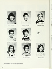 Page 42, 1981 Edition, Clairbourn Middle School - Clairbourn Yearbook (San Gabriel, CA) online yearbook collection