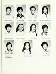 Page 43, 1981 Edition, Clairbourn Middle School - Clairbourn Yearbook (San Gabriel, CA) online yearbook collection