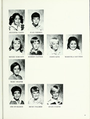 Page 45, 1981 Edition, Clairbourn Middle School - Clairbourn Yearbook (San Gabriel, CA) online yearbook collection