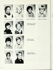 Page 48, 1981 Edition, Clairbourn Middle School - Clairbourn Yearbook (San Gabriel, CA) online yearbook collection