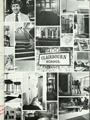 Page 5, 1981 Edition, Clairbourn Middle School - Clairbourn Yearbook (San Gabriel, CA) online yearbook collection