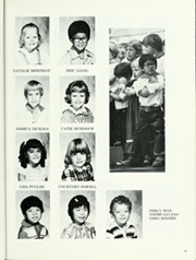 Page 51, 1981 Edition, Clairbourn Middle School - Clairbourn Yearbook (San Gabriel, CA) online yearbook collection