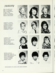 Page 52, 1981 Edition, Clairbourn Middle School - Clairbourn Yearbook (San Gabriel, CA) online yearbook collection