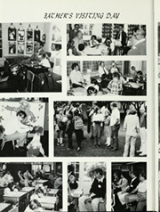 Page 76, 1981 Edition, Clairbourn Middle School - Clairbourn Yearbook (San Gabriel, CA) online yearbook collection