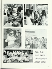Page 81, 1981 Edition, Clairbourn Middle School - Clairbourn Yearbook (San Gabriel, CA) online yearbook collection