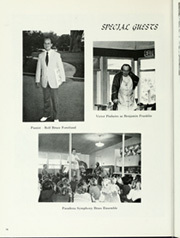 Page 82, 1981 Edition, Clairbourn Middle School - Clairbourn Yearbook (San Gabriel, CA) online yearbook collection