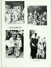 Page 83, 1981 Edition, Clairbourn Middle School - Clairbourn Yearbook (San Gabriel, CA) online yearbook collection