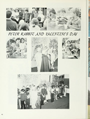 Page 84, 1981 Edition, Clairbourn Middle School - Clairbourn Yearbook (San Gabriel, CA) online yearbook collection