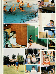 Page 85, 1981 Edition, Clairbourn Middle School - Clairbourn Yearbook (San Gabriel, CA) online yearbook collection
