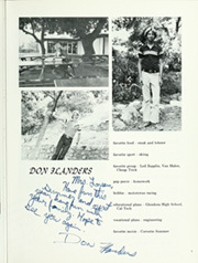 Page 9, 1981 Edition, Clairbourn Middle School - Clairbourn Yearbook (San Gabriel, CA) online yearbook collection
