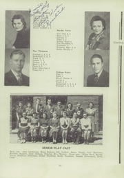 Page 13, 1941 Edition, Colome High School - Cowboy Yearbook (Colome, SD) online yearbook collection