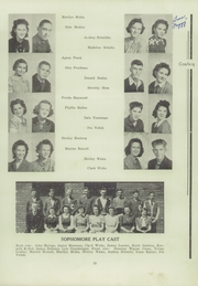 Page 17, 1941 Edition, Colome High School - Cowboy Yearbook (Colome, SD) online yearbook collection