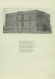 Page 5, 1941 Edition, Colome High School - Cowboy Yearbook (Colome, SD) online yearbook collection