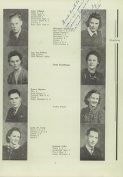 Page 9, 1941 Edition, Colome High School - Cowboy Yearbook (Colome, SD) online yearbook collection