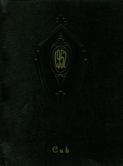 1952 Edition, Salem High School - Cub Yearbook (Salem, SD)