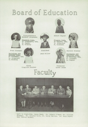 Page 11, 1953 Edition, Salem High School - Cub Yearbook (Salem, SD) online yearbook collection
