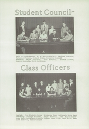Page 15, 1953 Edition, Salem High School - Cub Yearbook (Salem, SD) online yearbook collection