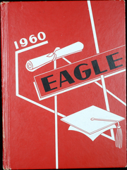 Emery High School - Eagle Yearbook (Emery, SD) online yearbook collection, 1960 Edition, Page 1