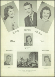 Page 22, 1958 Edition, Frederick High School - Viking Yearbook (Frederick, SD) online yearbook collection